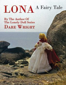Book Cover of Lona, A Fairy Tale by Dare Wright